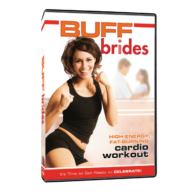 Gaiam Buff Brides DVD