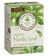 Traditional Medicinals Organic Nettle Leaf Tea