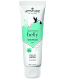 ATTITUDE Blooming Belly Natural Body Wash
