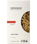Monograno Felicetti Organic Kamut Penne Rigate
