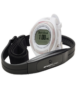 Sportline 660 Women's Cardio Coded Heart Rate Monitor