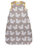 Grobag Baby Sleep Bag 2.5 Tog Anorak Kissing Squirrels
