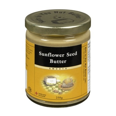Nuts to You Sunflower Seed Butter