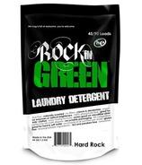 Rockin' Green Detergent Hard Rock