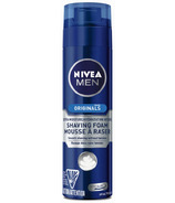 Nivea Men Originals Extra Moisture Shaving Foam