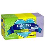 Tampax Pearl Compak Triplepack