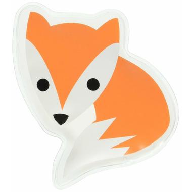 Kikkerland Hot & Cold Pack Fox