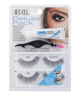 Ardell Fashion Lash False Eyelashes Delux Pack