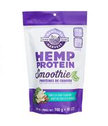 Manitoba Harvest Hemp Protein Smoothie Vanilla Chai