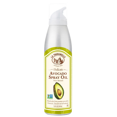 La Tourangelle Avocado Spray Oil