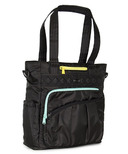 Lug Ace Tote Midnight Black