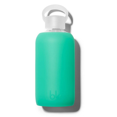 buy bkr dive glass water bottle sheer bali blue green at free shipping 35 in canada. Black Bedroom Furniture Sets. Home Design Ideas