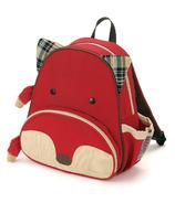 Skip Hop Zoo Packs Little Kid Backpack Fox Design