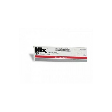Nix Dermal Cream