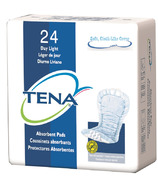 TENA Day Light Pads