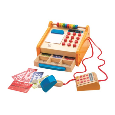 Hape Toys Checkout Register