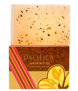 Pacifica Natural Soap Sandalwood