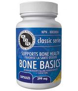 AOR Bone Basics