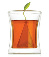 Tea Forte POOM Double-Walled Glass