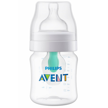 Philips AVENT AirFree Vent Bottle 4oz