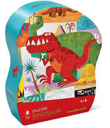 Crocodile Creek Learn 'N Play Puzzle Dinosaur