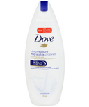Dove Deep Moisture Hydration Body Wash