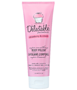 Be Delectable Strawberry & Cream Super Smoothing Body Polish