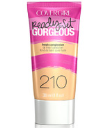 CoverGirl Ready, Set Gorgeous Liquid Makeup 210