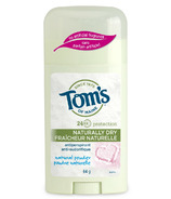 Tom's Of Maine Naturally Dry Anti-Perspirant
