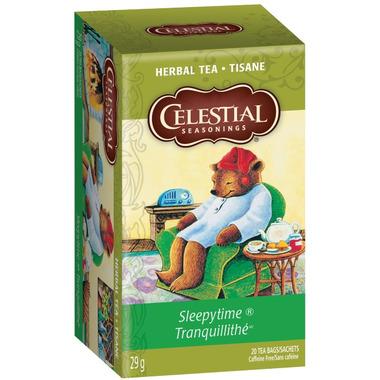 Celestial Seasonings Sleepytime Classic Tea