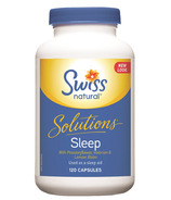 Swiss Natural Solutions Sleep
