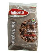 Felicetti Pasta Organic Whole Grain Spelt Fusilli