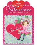 eeboo Valentine's Cards Fairy