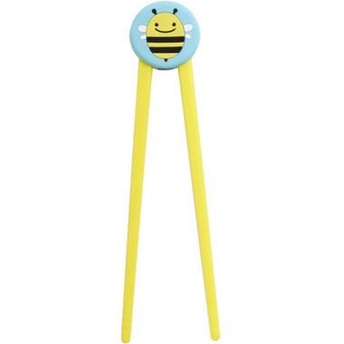 Skip Hop Zoo Chopsticks Bee