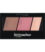 Maybelline Facestudio Master Contour Kit