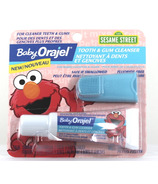 Baby Orajel Tooth & Gum Cleaner