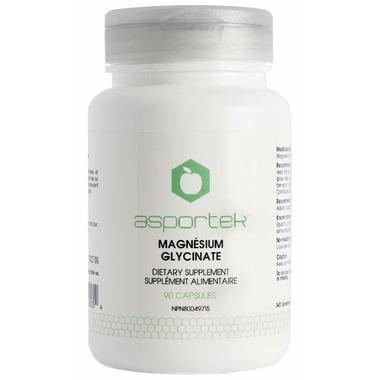 Asportek Magnesium