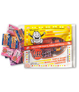 Glee Gum Mini Glee Variety Pack