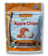 Yogavive Caramel Apple Chips