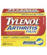 Tylenol Arthritis Pain Caplets
