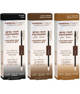 Mineral Fusion Hair Grey Root Concealer