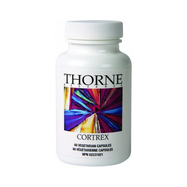 Thorne Research Cortrex Endocrine Support