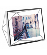 Umbra Prisma Photo Display in Chrome