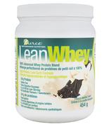 Pierce Performance Nutrition LeanWhey Protein Powder French Vanilla