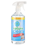 Nature Clean Pet Stain Remover