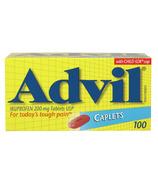Advil Caplets