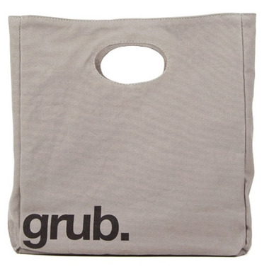 Fluf Grub Big Lunch Bag