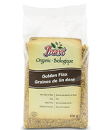 Inari Organic Whole Golden Flax Seeds