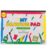 Alex My Drawing Pad