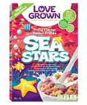 Love Grown Foods Sea Stars Cereal